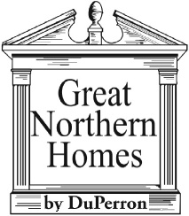 Great Northern Homes, by DuPerron